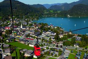 Wolfgangssee-Tourismus info
