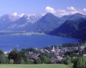 The Austrian Lake District Tour Packages