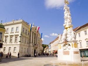 Vienna And Countryside Tour Packages