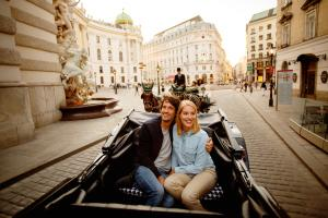 Vienna: Discovery Tour Through The City Of Music