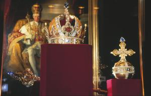 Imperial Treasury Tour Packages