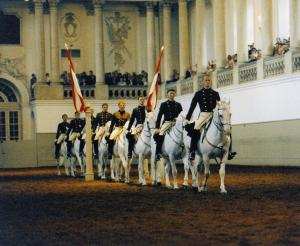 Spanish Riding School Tour Packages
