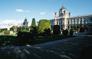 Kunsthistorisches Museum Tour And Imperial Treasury Ticket Packages