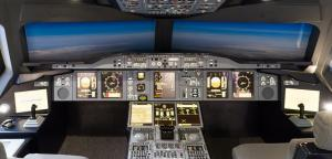 Vienna 1-hour Tour Airbus A320 Simulator: Be A Pilot Packages